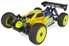 Associated RC8B3.2E 1/8 Brushless 4wd Off-Road Buggy