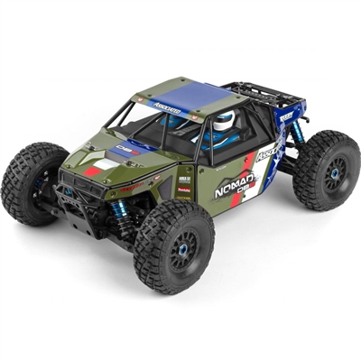 Associated Nomad DB8 Ready-To-Run 1/8th Electric Desert Buggy