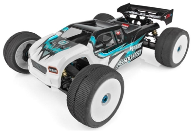 Associated RC8T3.2E 1/8 Brushless 4wd Off-Road Truggy Kit