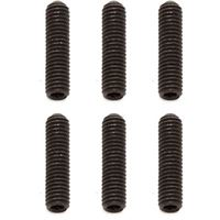 Associated RC8B3 M3 x 12mm Set Screws