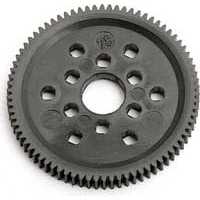 Associated Precision Spur Gear-48 Pitch, 78 Tooth