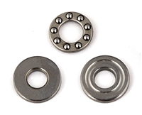 Associated RC10F6 Thrust Bearing, 4x10mm
