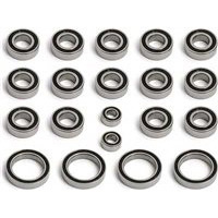Associated RC8/RC8RS Drivetrain Bearing Set