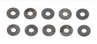 Associated Rival/RC8/RC8RS/MGT 8.0/RC8T Washers, 3 x 8mm (10)