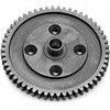 Associated RC8T Spur Gear, 54 Tooth With Diff Gasket