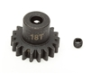 Associated 18T Mod 1 Pinion Gear for 5mm Shaft Motors