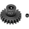 Associated 21t Mod 1 Pinion Gear For 5mm Shaft Motors
