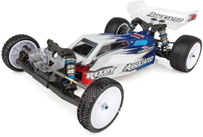 Associated RC10B6.2 Electric 2wd 1/10th Buggy Kit