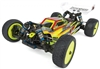 Associated RC10B74.1D 4wd 1/10th Racing Buggy Kit