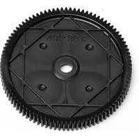 Associated SC10 4x4 Spur Gear, 93t, 48p