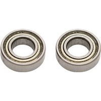 Associated SC10 4x4 Bearings, 5 x 10 x 3mm, Rubber Sealed (2)