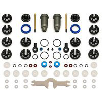 Associated B44.2/B4.2 12mm Buggy Front Shock Kit