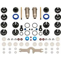 Associated 12mm Truck Front Shock Kit For T4, SC10, Gt2