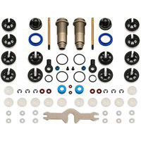 Associated B44.2/B4.2 12mm Buggy Rear Shock Kit