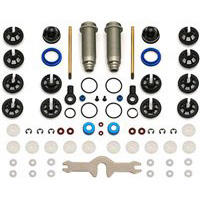 Associated 12mm Truck Rear Shock Kit For T4, SC10, Gt2