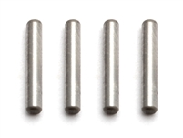 Associated B5/B5MT5M/SC5M Team CVA/Wheel Hex Pins (4)