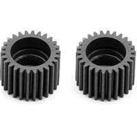 Associated RC10B6 Standup Idler Gear, 26 tooth