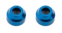 Associated B64 Front CVA Axle Retainers