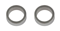 Associated RC10B74 Front Axle Crush Tubes (2)
