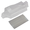 Associated RC10B74 Clear Lightweight Body, requires painting