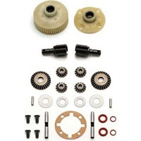 Associated SC10/B4.1/T4.1 Complete Gear Diff