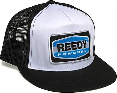 Associated Reedy Trucker Hat