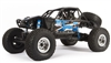 Axial RR10 Bomber 4wd Rock Crawler RTR with Blue body