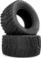 Axial Dirt Devil Tires For Maxx And Savage Rims (2)