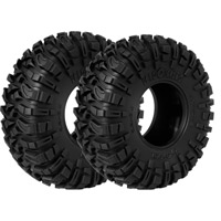 "Axial Ripsaw 2.2"" Crawler Tires, Soft Compound (2)"