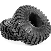 "Axial Maxxis Trepador 2.2"" Tires, R35 Compound (2)"