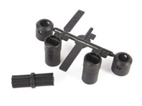 Axial UMG 6x6 WB8 Short Driveshaft Set