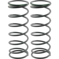 Axial SCX10 Shock Springs, Super Soft, Red, 2.70 Lbs, 40mm (2)