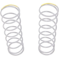 Axial Exo Terra Shock Springs-4.33 Lbs/In.(firm), Yellow (2)
