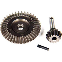 Axial AX10 Scorpion Heavy Duty Bevel Gear Set (38/13)