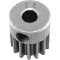 Axial Wraith Pinion Gear-48 Pitch, 14 Tooth-Steel