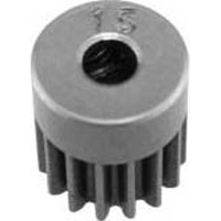 Axial Wraith Pinion Gear-48 Pitch, 15 Tooth-Steel