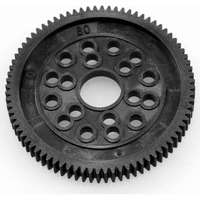 Axial Wraith Spur Gear-48 Pitch, 80 Tooth