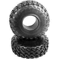 "Axial 2.2"" Falken Wildpeak M/T"" Tires, R35 Compound (2)"