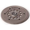 Axial Steel Spur Gear, 32p 68T