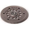 Axial Steel Spur Gear, 32p 64t
