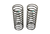 Shock Springs-23 x 70mm, 6.3 lbs/inch-green (2)