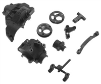 Axial Yeti Jr. Can-Am Maverick Chassis Components