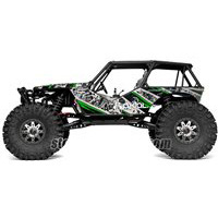 Axial Wraith Rock Racer 4wd RTR With 2.4ghz Radio