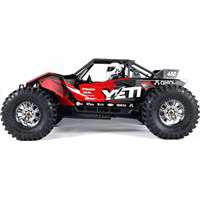Axial Yeti XL 1/8 4wd Rock Racer Buggy RTR