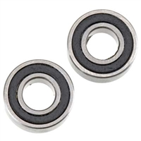 Axial Bearings, 5x11x4mm (2)