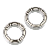 Axial Bearings, 10x15x4mm (2)
