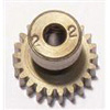 Corally Pinion Gear-48p, 22T Hardened