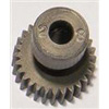Corally Pinion Gear-64p, 28T Aluminum