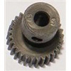 Corally Pinion Gear-64p, 29t Aluminum