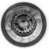Corally Assassin Spur Gear-21 Tooth Pulley- 78 Tooth, 48 Pitch
